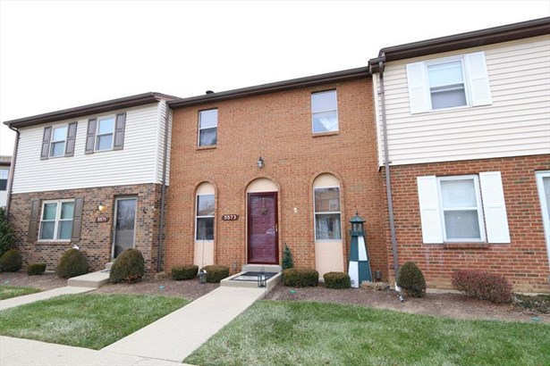 5573 Old Blue Rock Rd, Colerain, OH - USA (photo 1)
