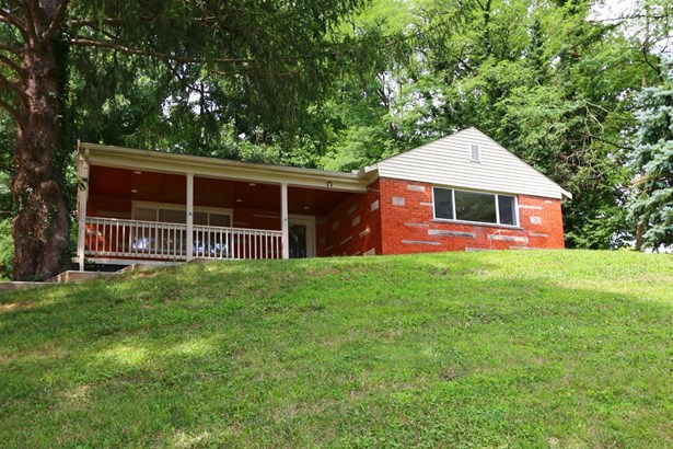 3480 Cooper Rd , Blue Ash, OH - USA (photo 1)
