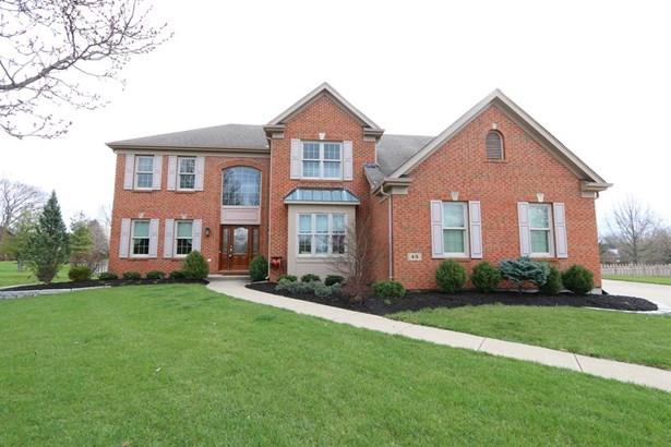 45 Colonial Wy , Springboro, OH - USA (photo 1)