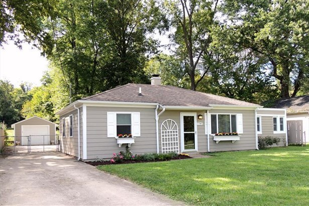 7797 Camp Rd, Symmes Twp, OH - USA (photo 1)