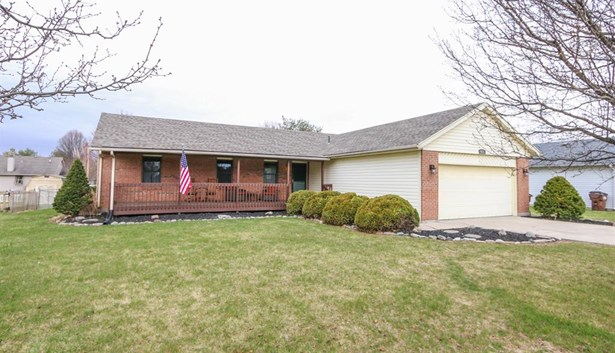 485 Sunset Dr , Franklin, OH - USA (photo 1)