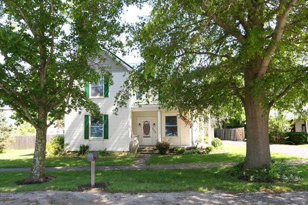 209 W Main St, Russellville, OH - USA (photo 1)