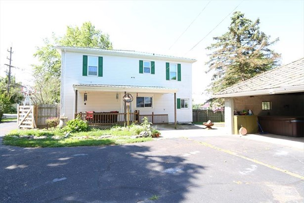 209 W Main St, Russellville, OH - USA (photo 2)