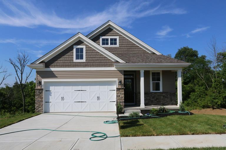3377 Forestview Dr, Bridgetown, OH - USA (photo 1)
