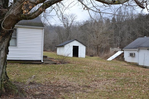 7189 St Rt 221, Ash Ridge, OH - USA (photo 4)