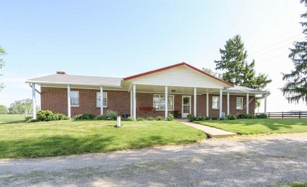 4705 Monroe Central Rd , Eaton, OH - USA (photo 1)