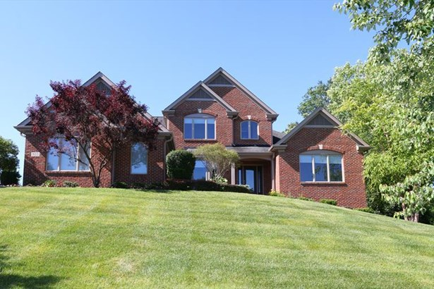 922 Winged Foot Wy, Anderson, OH - USA (photo 1)