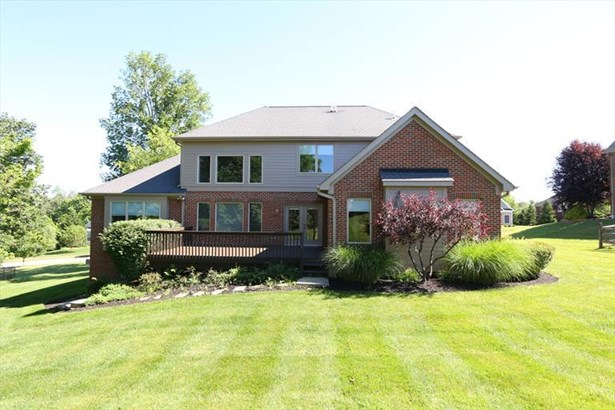 922 Winged Foot Wy, Anderson, OH - USA (photo 2)