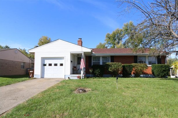 254 Amsterdam Dr, Xenia, OH - USA (photo 1)