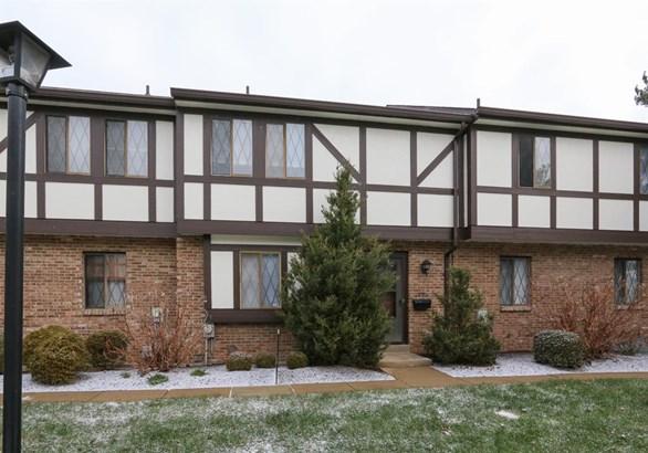 9489 Haddington Ct , Cincinnati, OH - USA (photo 1)