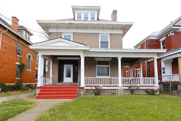1816 Brewster Ave, Cincinnati, OH - USA (photo 1)