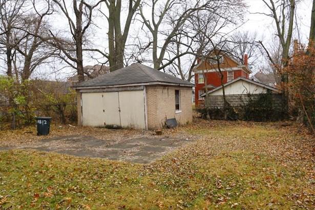 1816 Brewster Ave, Cincinnati, OH - USA (photo 4)