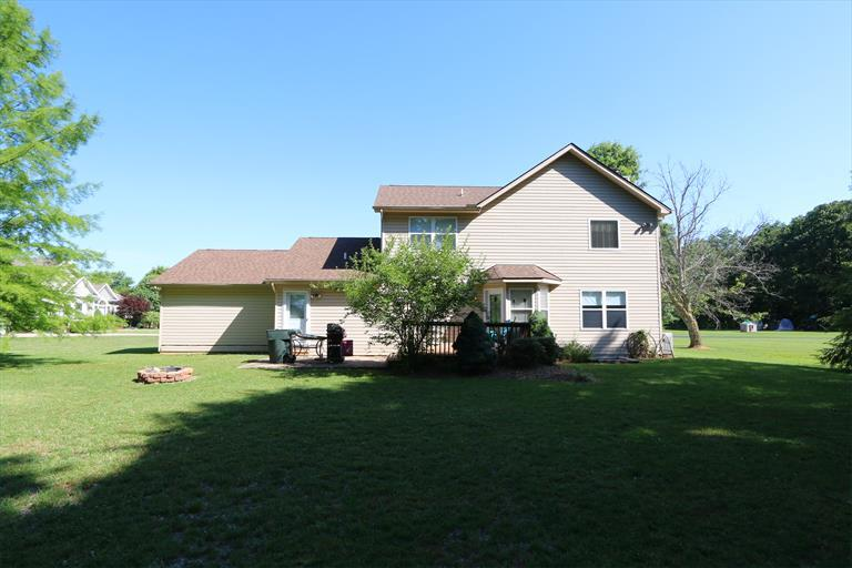 110 S Fork Rd, Bardwell, OH - USA (photo 2)