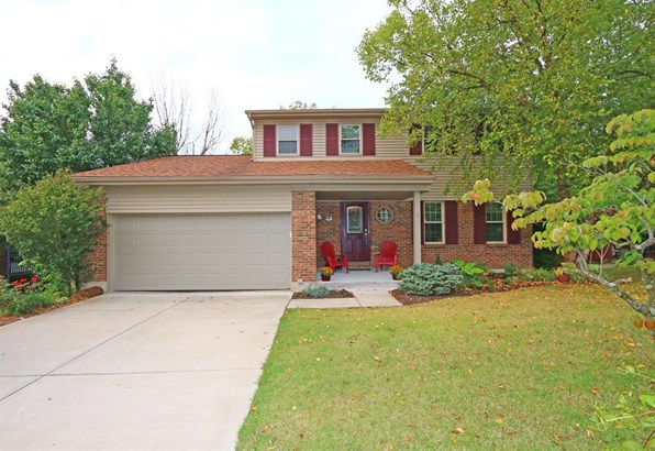4 Timberview Ct , Highland Heights, KY - USA (photo 1)