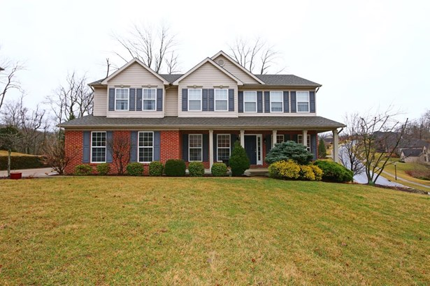 8240 Hamptonshire Dr , Cleves, OH - USA (photo 1)
