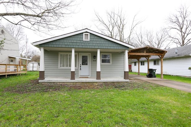 449 Suncrest Dr , Yellow Springs, OH - USA (photo 1)