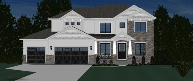 8710 Lot 5 Kenwood Rd, Sycamore Twp, OH - USA (photo 1)