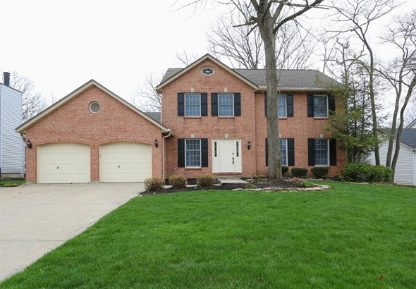 4508 Rosewood Ct , Middletown, OH - USA (photo 1)