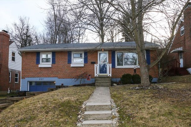 637 Tyler Ave, Milford, OH - USA (photo 1)
