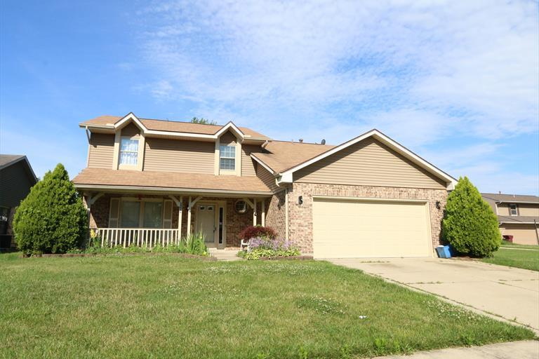 8349 Timber Walk Ct, Huber Heights, OH - USA (photo 1)