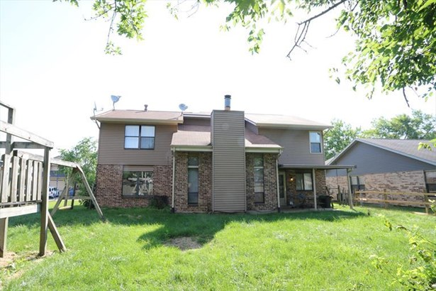 8349 Timber Walk Ct, Huber Heights, OH - USA (photo 2)