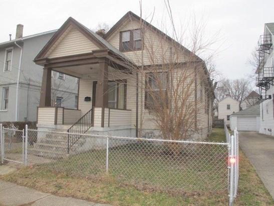 412 Locust St , Elmwood Place, OH - USA (photo 1)