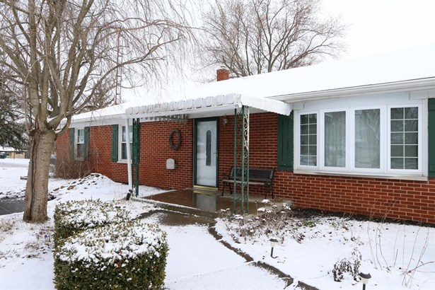 3286 Uplands Dr , Springfield, OH - USA (photo 2)
