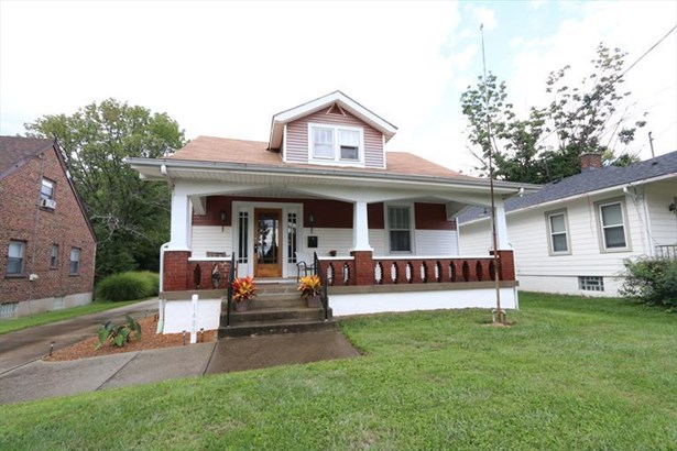 1488 W Galbraith Rd, North College Hill, OH - USA (photo 1)