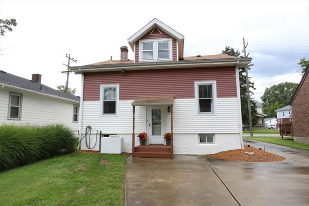 1488 W Galbraith Rd, North College Hill, OH - USA (photo 2)