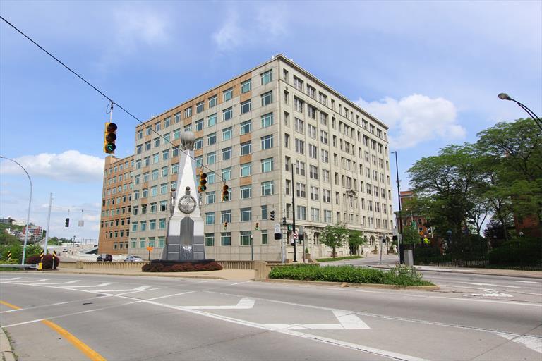 400 Pike St, P20 P20, Cincinnati, OH - USA (photo 1)