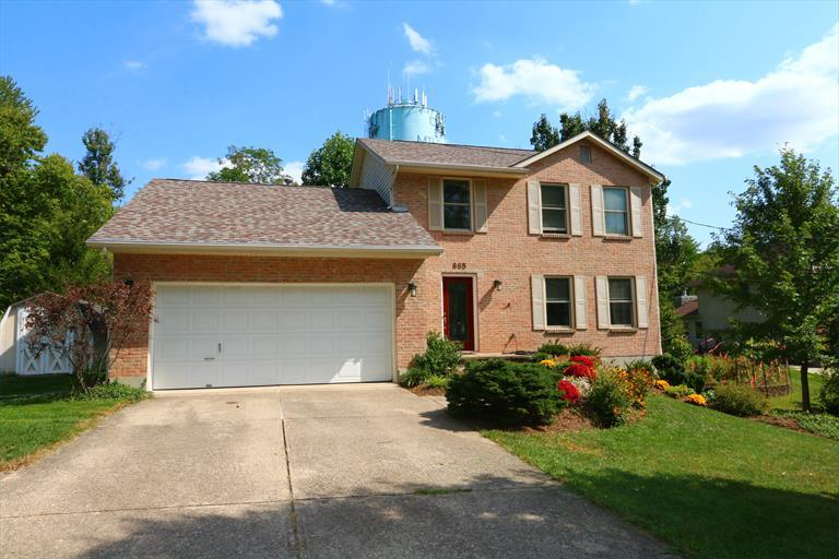 865 Wallace Ave, Milford, OH - USA (photo 1)