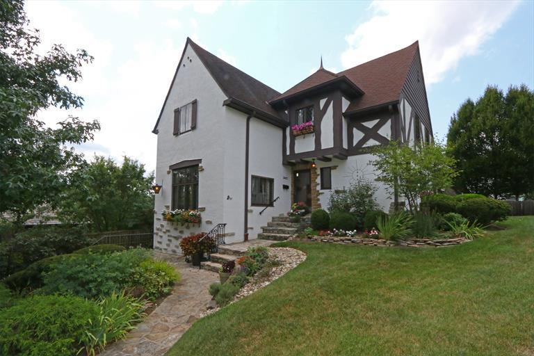 3417 Manor Hill Dr, Cincinnati, OH - USA (photo 1)