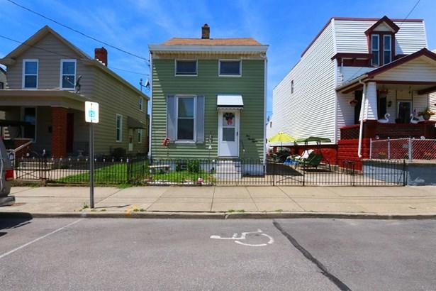 315 Thornton St , Newport, KY - USA (photo 1)