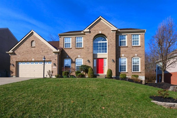 5331 Little Turtle Dr , South Lebanon, OH - USA (photo 1)
