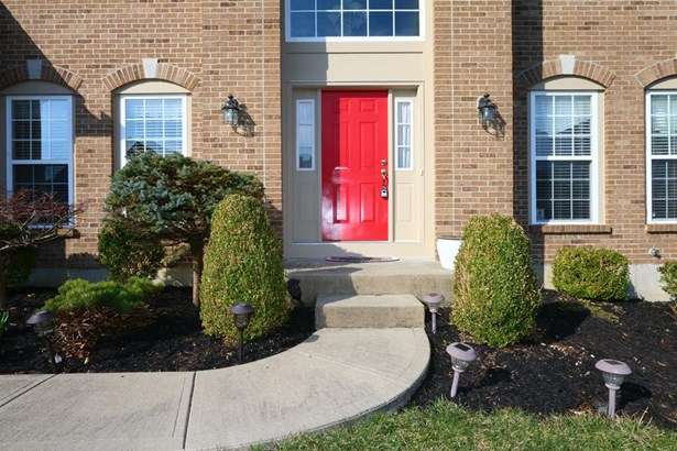 5331 Little Turtle Dr , South Lebanon, OH - USA (photo 2)