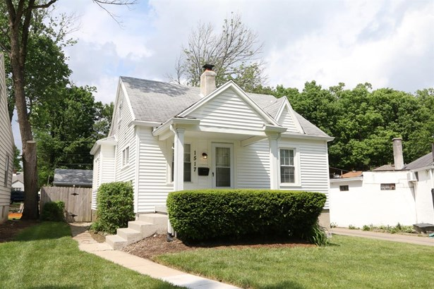 1517 Oakland Ave , Kettering, OH - USA (photo 1)