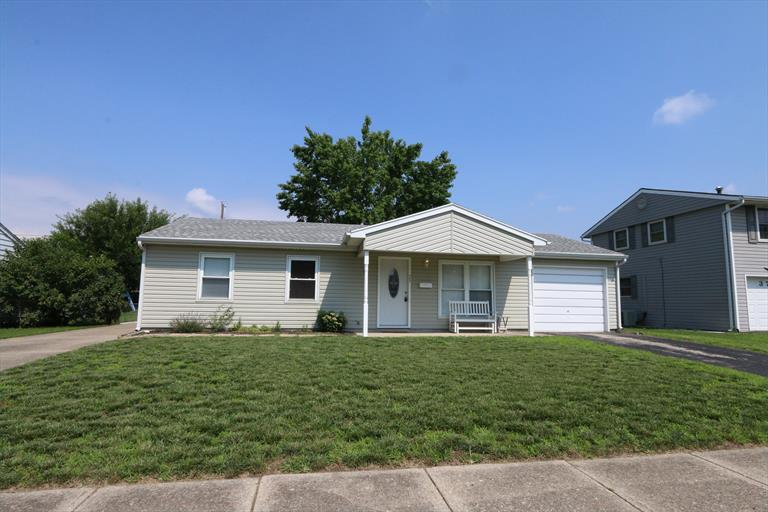 363 Glenapple Dr, New Carlisle, OH - USA (photo 1)