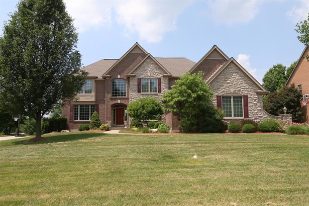 6574 Trailwoods Dr , Epworth Heights, OH - USA (photo 1)
