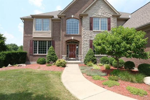 6574 Trailwoods Dr , Epworth Heights, OH - USA (photo 2)