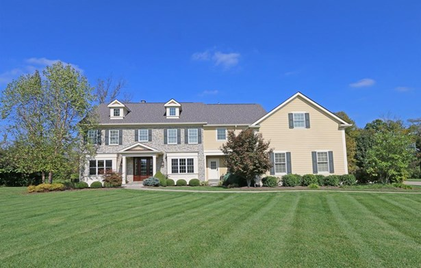 5 Larking Dr , Indian Hill, OH - USA (photo 1)