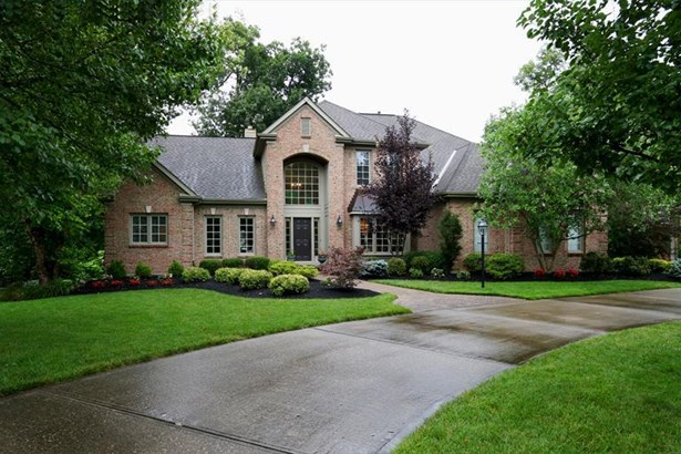 10258 Stablehand Dr, Symmes Twp, OH - USA (photo 1)