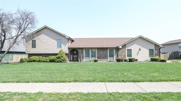 7513 Pelbrook Farm Dr , Dayton, OH - USA (photo 1)