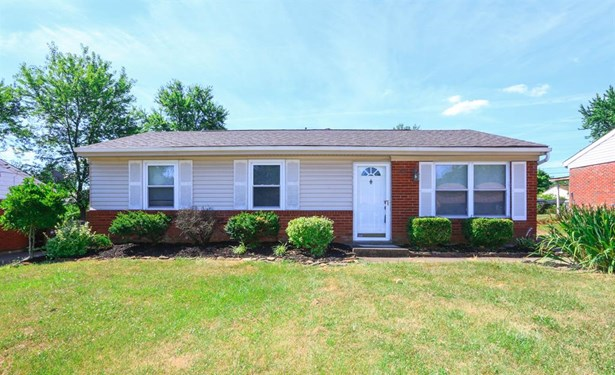 42 Plymouth Ln , Elsmere, KY - USA (photo 1)