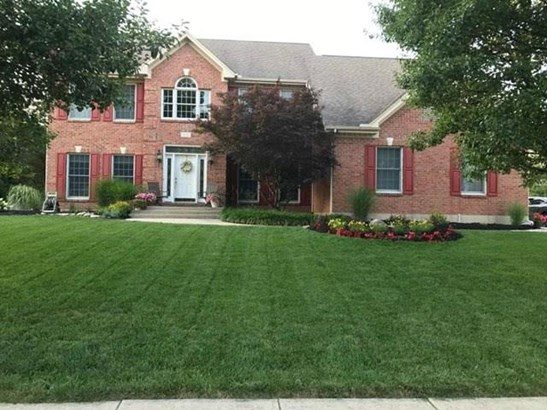 633 Brookmere Ave , Tipp City, OH - USA (photo 1)