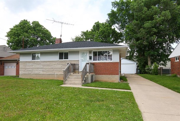 53 Clertoma Dr , Milford, OH - USA (photo 1)