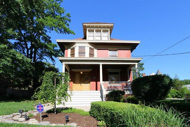2229 Highland Ave , Cincinnati, OH - USA (photo 1)
