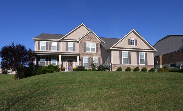 7284 Foxchase Dr , West Chester, OH - USA (photo 1)