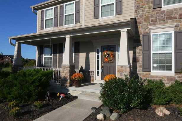 7284 Foxchase Dr , West Chester, OH - USA (photo 2)