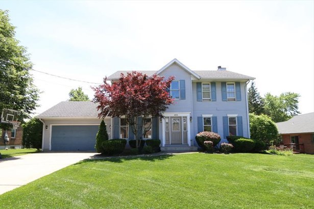 4806 Rosedale Rd, Middletown, OH - USA (photo 1)