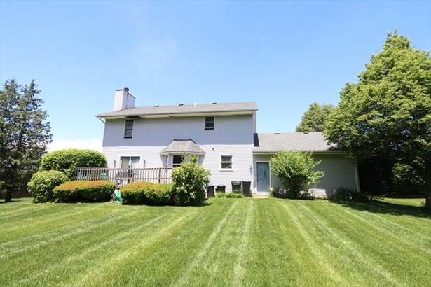 4806 Rosedale Rd, Middletown, OH - USA (photo 2)